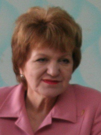 Яценко Л.І.